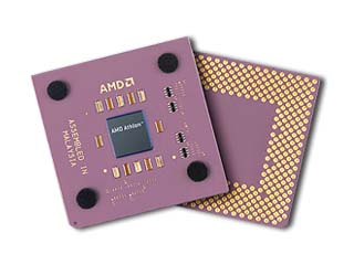 AMD Athlon MP