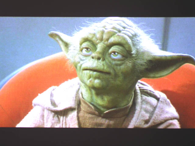 Yoda, ScreenPlay 7210
