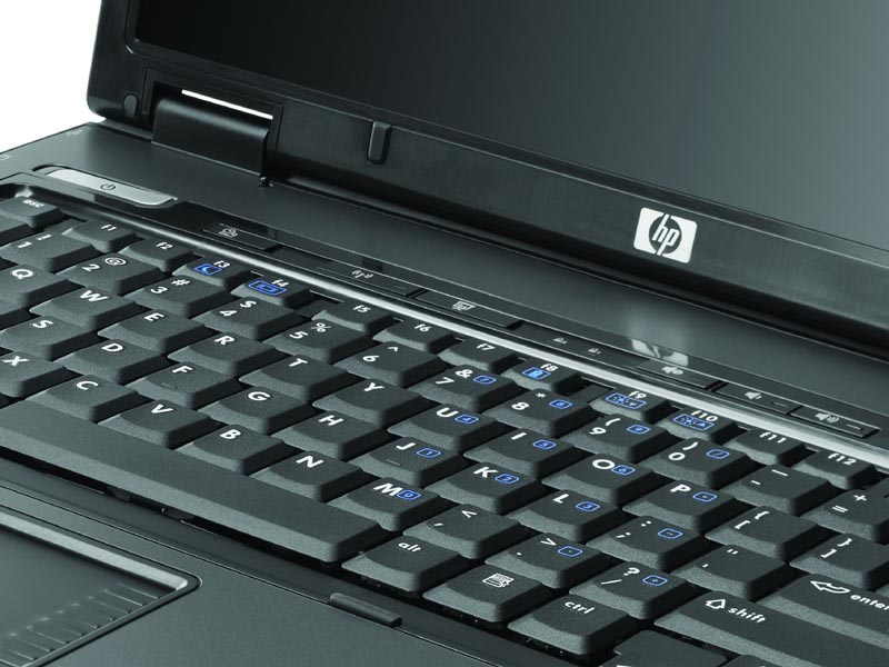 HP nc6120 keyboard