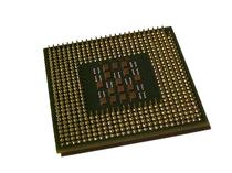 Socket-478 Processor Pins