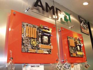 AMD Athlon 64 motherboards