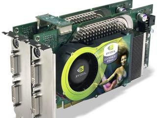 GeForce 6800 Ultra PCI-E SLI
