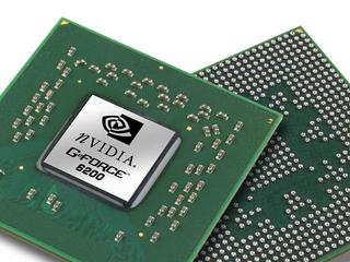 GeForce 6200 graphics processor