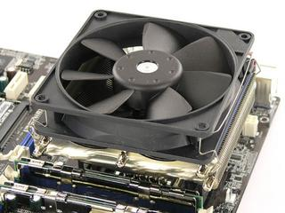 ThermalRight XP-120 top view